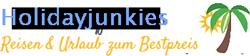 logo von holidayjunkies